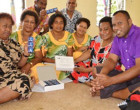 Reproductive Health Training for Serua Village