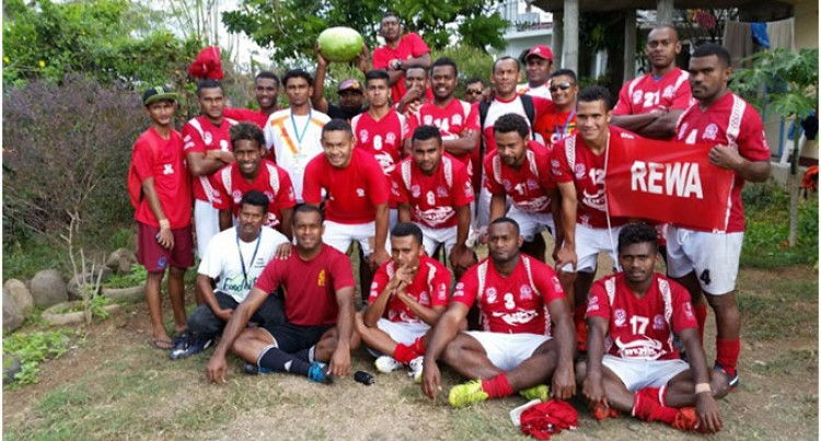 Rewa Ready for Semis