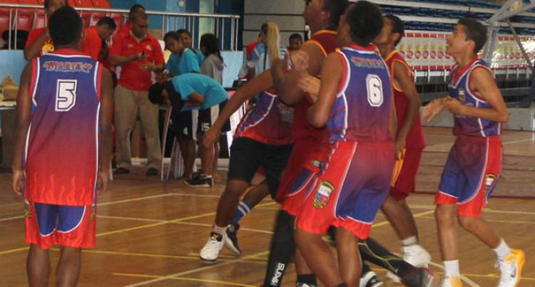 Schools in Finals Showdown