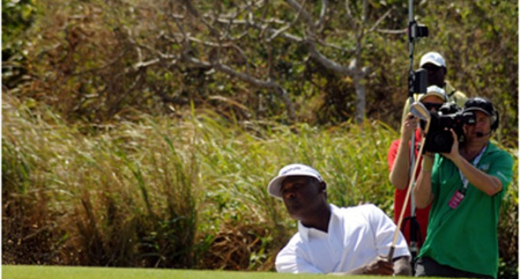 Singh in tourney's final rounds