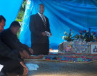 Soko Laid to Rest