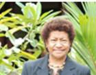 Stop Racist Remarks, Says Ro Teimumu KEPA