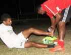Suva Anticipates Tough Game