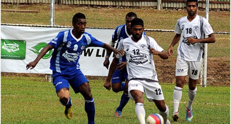 Suva Remains Unbeaten
