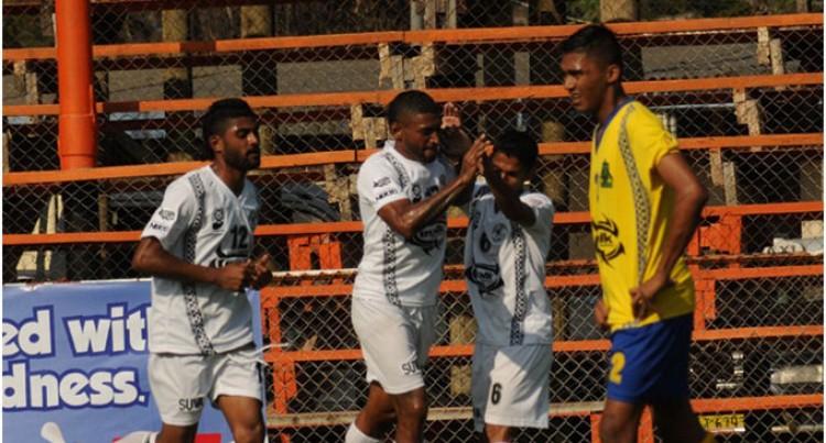 Suva Scores Big Win in BA