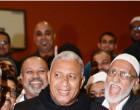 Sydney Fijians Greet PM
