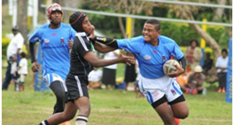 Suva Dominates (Main Story) The  Suva Blues have  won all their games and dominated all grades in the Rewa Galaxy Kaji Rugby competition yesterday