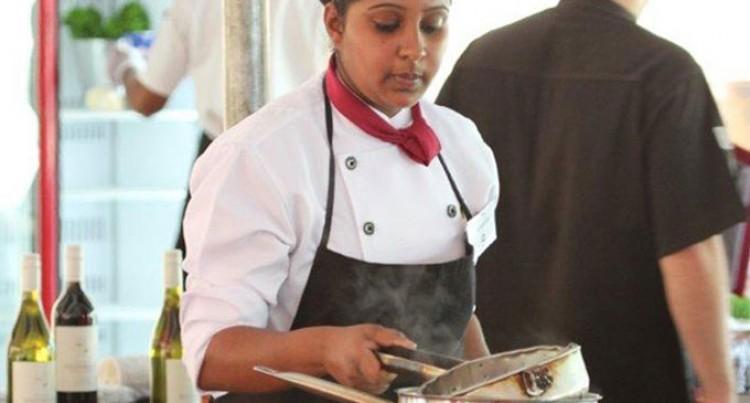 The Tanoa Culinary Fare Begins