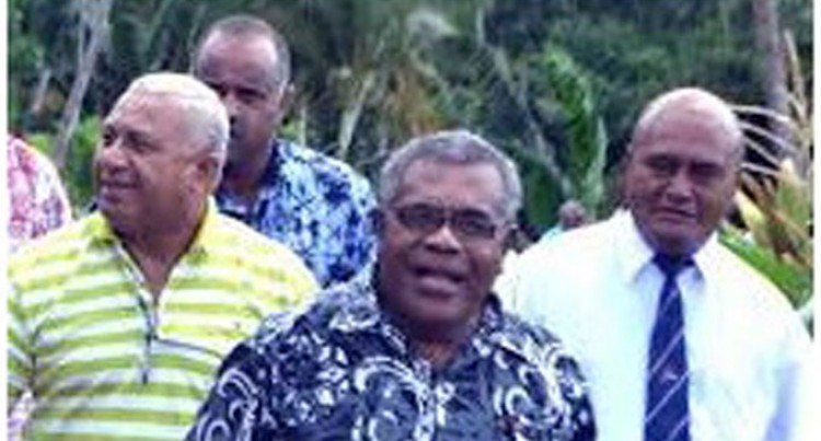 TuiWainunu not convinced by SODELPA