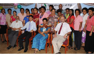 UniFiji Launches Master of  Nursing Programme