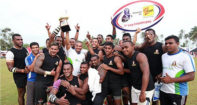 Warriors thrive on Fijian benefits