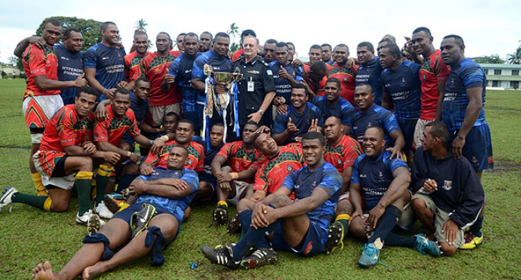 Western Force wins Commissioner's Cup