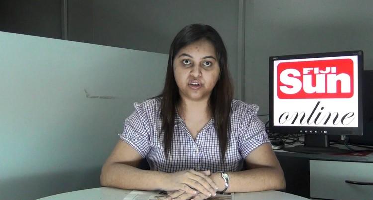 Fiji SUn News 01.02.12 12.54pm