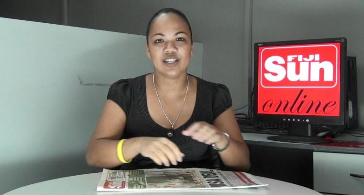 Fiji Sun News 02.02.12 12.12pm