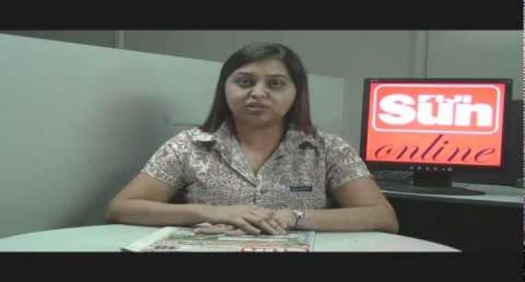 Fiji Sun News 03.02.12 12.27pm