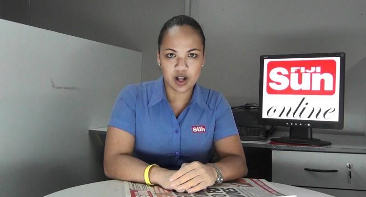 Fiji Sun News 30.01.12