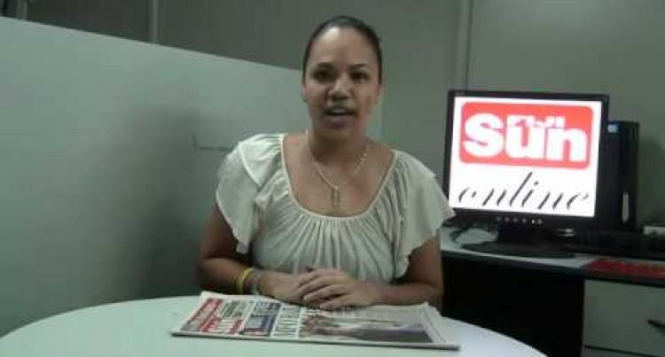 Fiji Sun News update 04.02.12 2.51pm