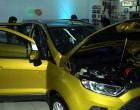 New Ford EcoSport Introduced Here By Shreedhar
