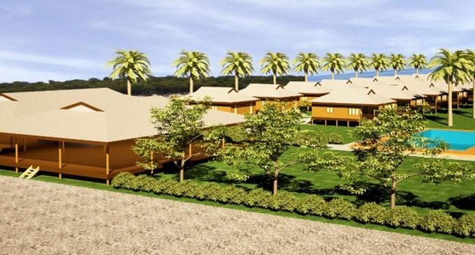 Resort Near Sonaisali Up For Sale