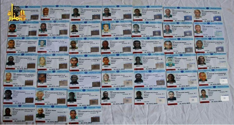 UN Seeks Help To Fijian Free Peacekeepers Abducted In Syrian Golan