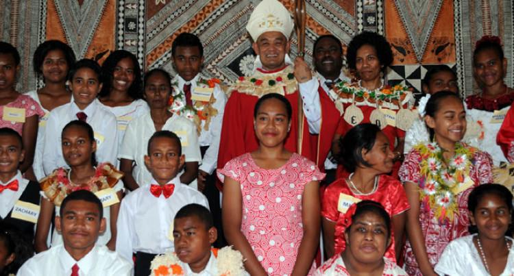 Churches Urged to Transform Nations