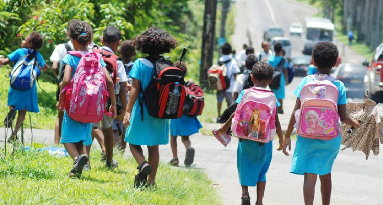 Ministry Sticks With 12-Year Continuous  Education