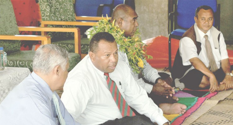 Govt Focuses On Dry West
