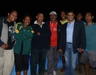 FijiFirst Gather At Albert Park