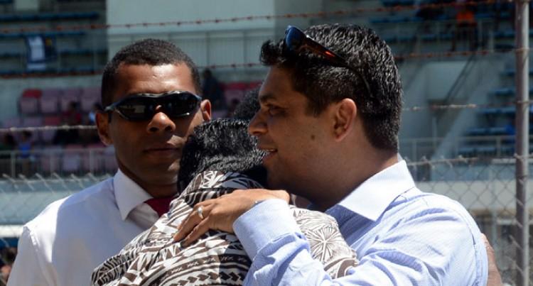 Faiths Unite For FijiFirst