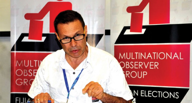 No Misconduct In Electoral Process So Far: Observers