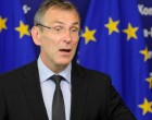EU Commissioner Piebalgs Commends General Election