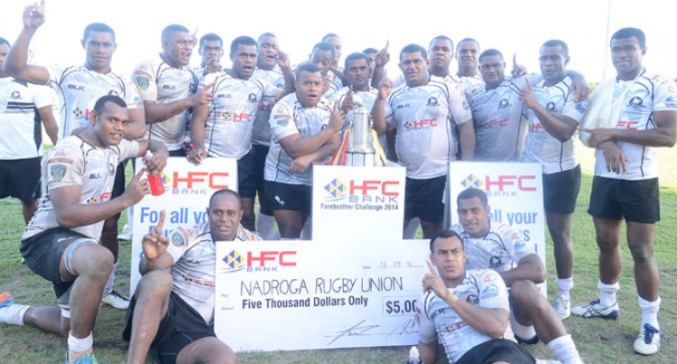 Nadroga Stays Unbeaten