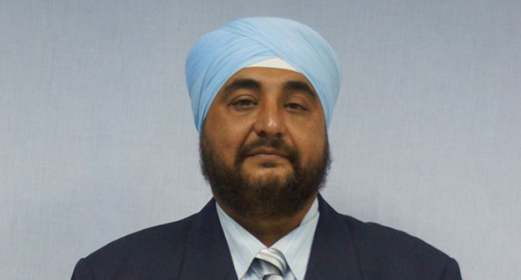 Balmindar Singh Ready For Parliament