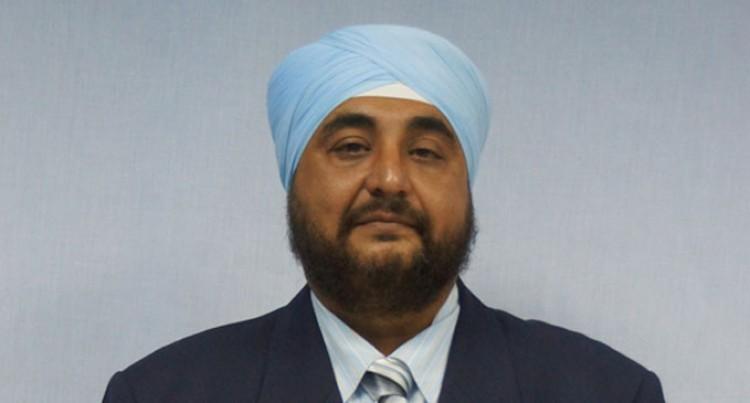 Balmindar Singh Ready For Parliament