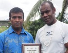 The Best In Central's Yaqona And Beef Farming Rewarded