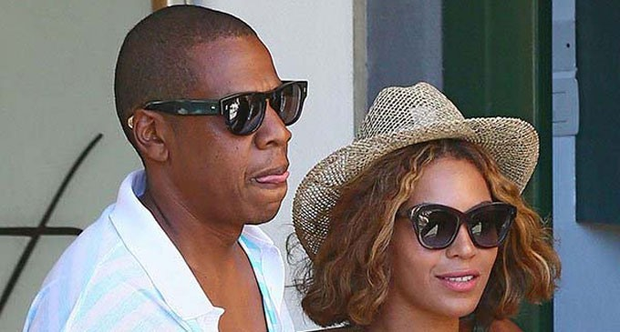 Beyoncé, Jay Z: 'Sincere' And 'loving' On Second Honeymoon