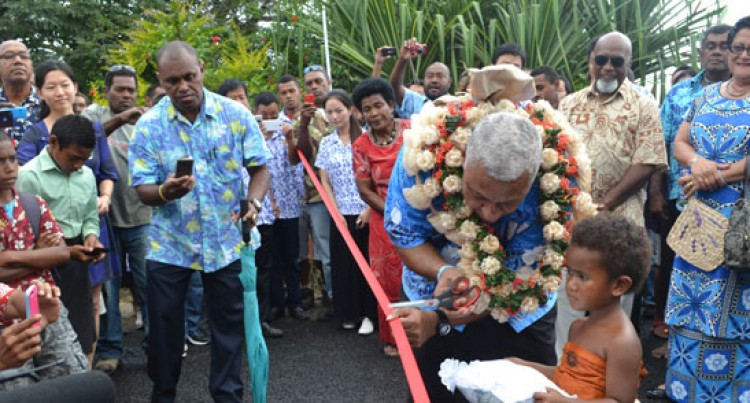 PM Promises, Delivers In North