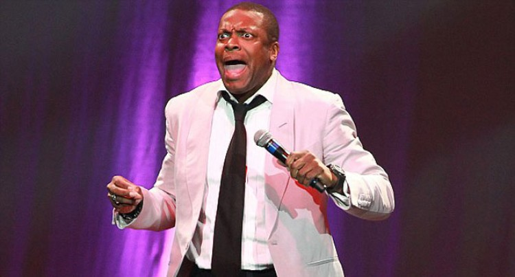 Chris Tucker faces $14m tax debt