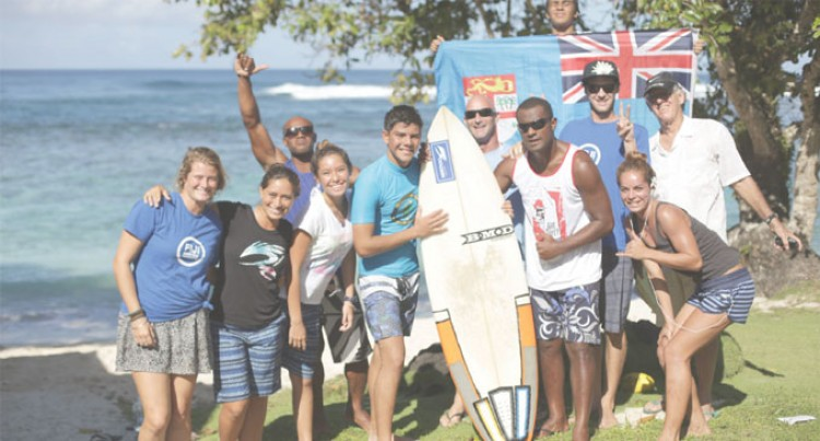 Cloudbreak Fiji Shines In Samoa
