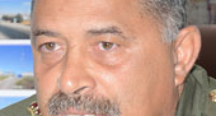 Tikoitoga: Military Personnel In Ministries To Help