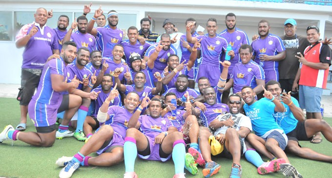 Makasiale Kicks Covenant To Win