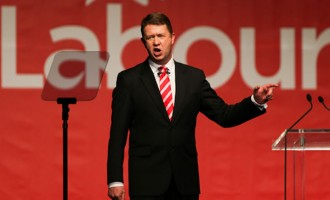 Labour Leaders Lose Their Mojo