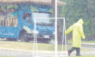 Moroivalu: Wet Season Approaches