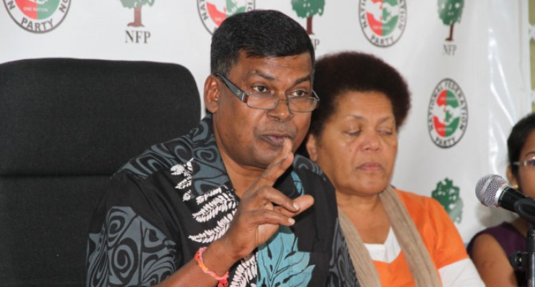 NFP Denies Post Election Coalition
