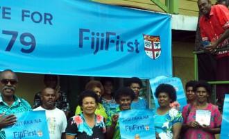 Villagers Pleased With Tikoduadua's Talk