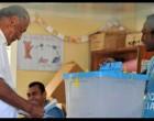 I'm Glad That I Have Voted: Ratu Epeli
