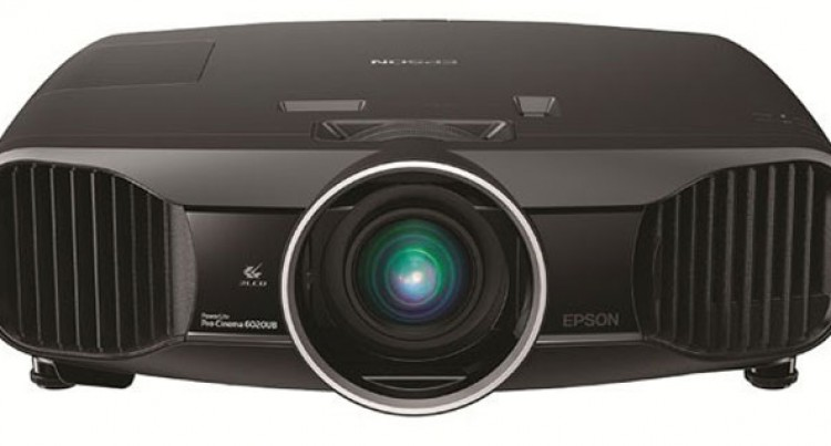 Hands On With Epson's Laser Projectors