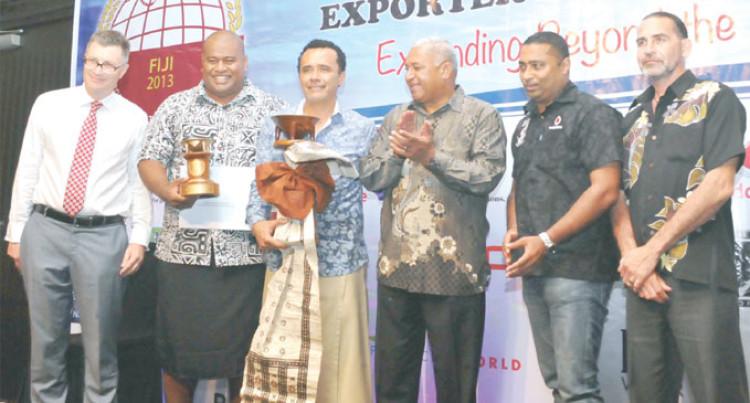 Exporter Awards Sponsors Thanked