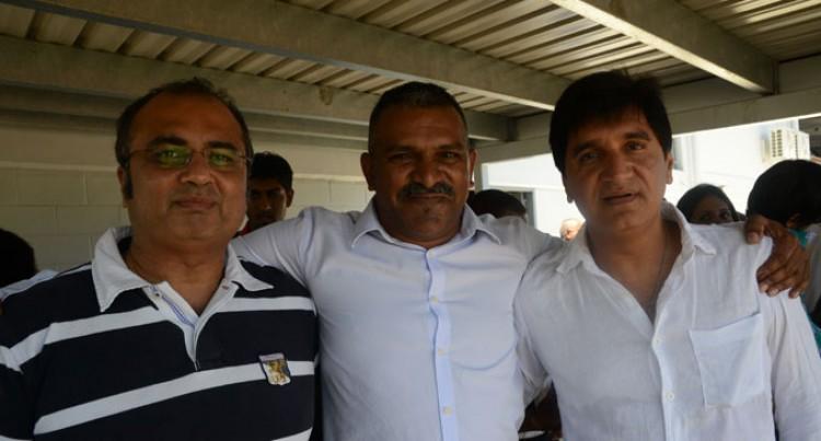 Bainimarama Most Popular: Koya