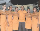 Airline Aims For 100% Fijian Staff